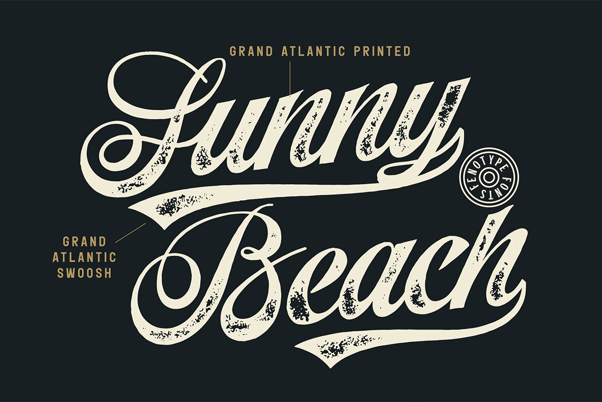 Grand Atlantic