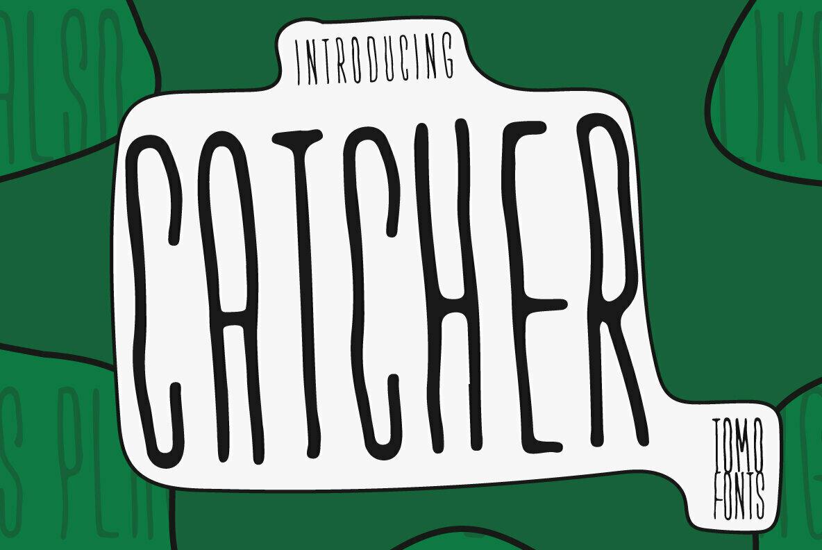 TOMO Catcher