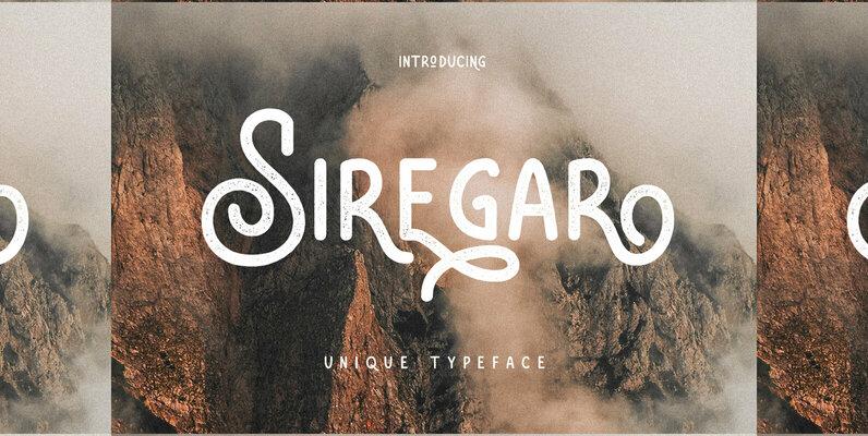 Siregar