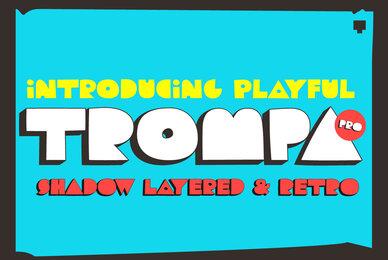 TOMO Trompa Pro