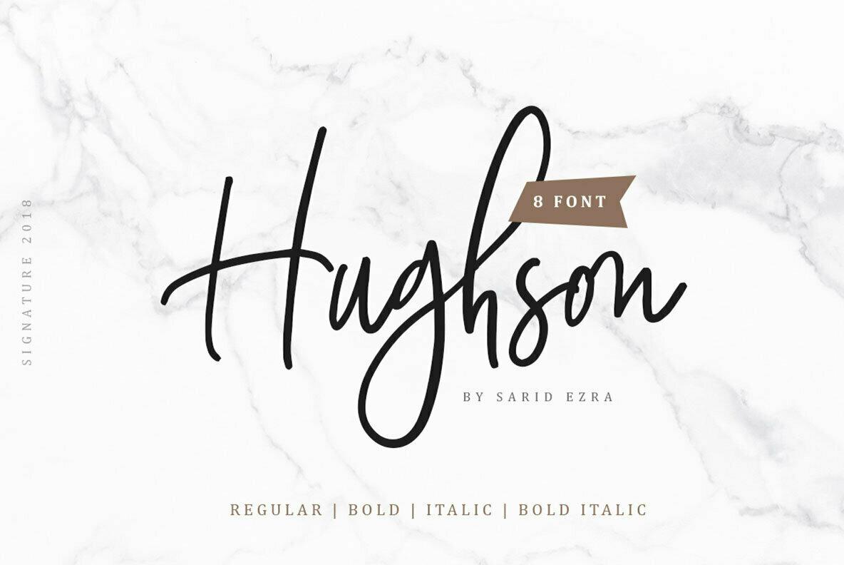 Hughson