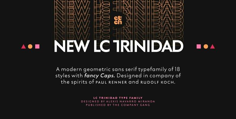Lc Trinidad