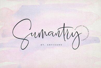 Sumantry