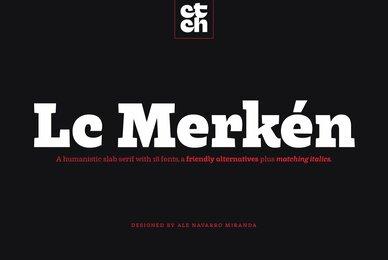 Lc Merken