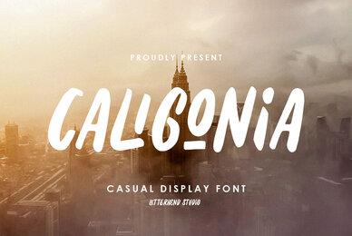 Caligonia