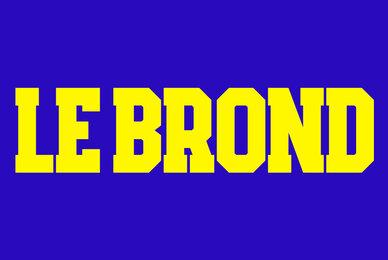 Le Brond