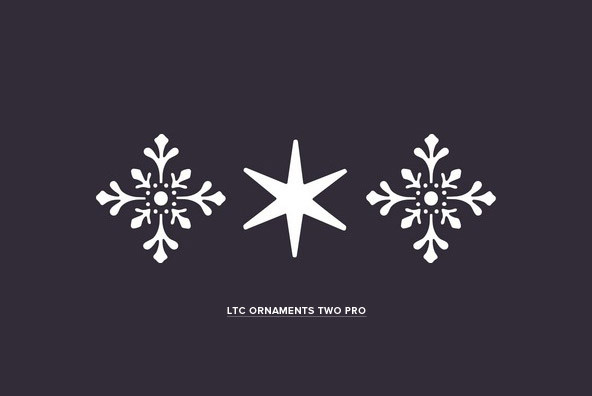 LTC Ornaments Two Pro