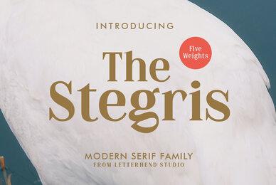 The Stegris