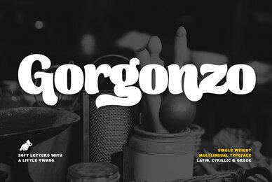 Gorgonzo