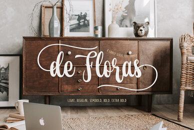 de Floras