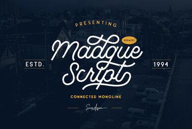 Madgue