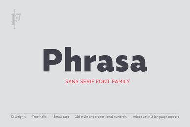 Phrasa