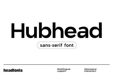 Hubhead