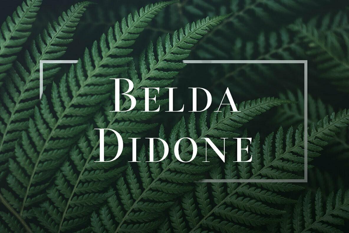 Belda Didone