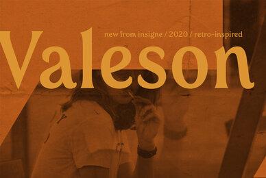 Valeson