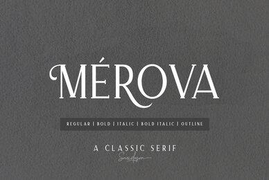 Merova