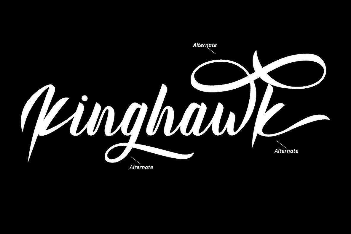 Kinghawk
