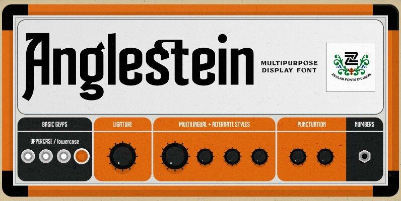 Anglestein