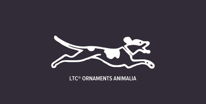 LTC Ornaments Animalia