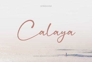 Calaya