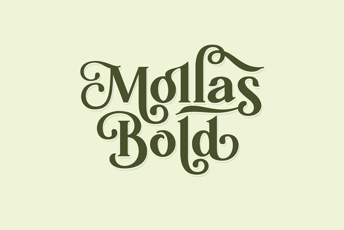 Mollas