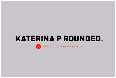 Katerina P Rounded