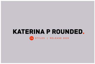 Katerina P Rounded