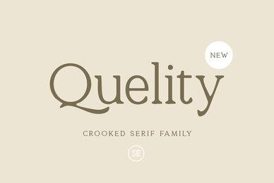 Quelity