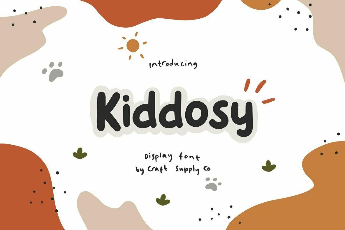 Kiddosy
