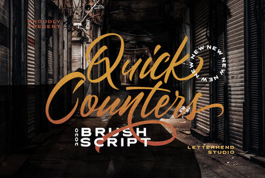 Quick Counters