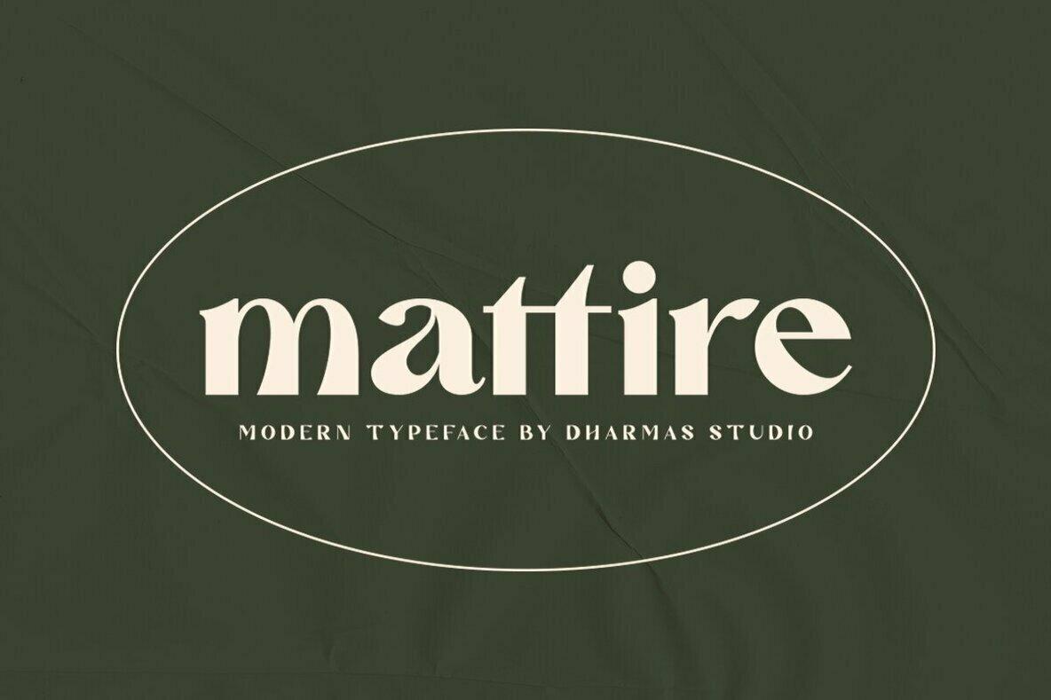 Mattire
