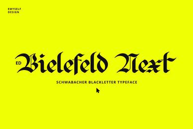 ED Bielefeld Next
