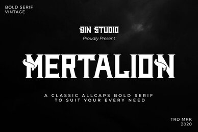 Mertalion
