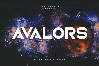 Avalors