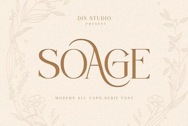 Soage