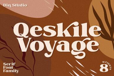 Qeskile Voyage
