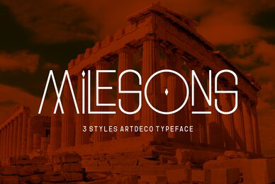 GR Milesons