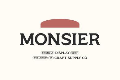 Monsier