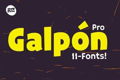 Galpon Pro
