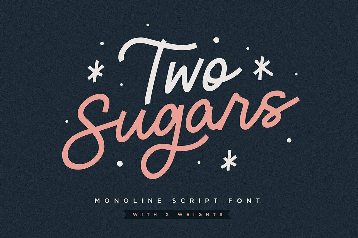 Two Sugars