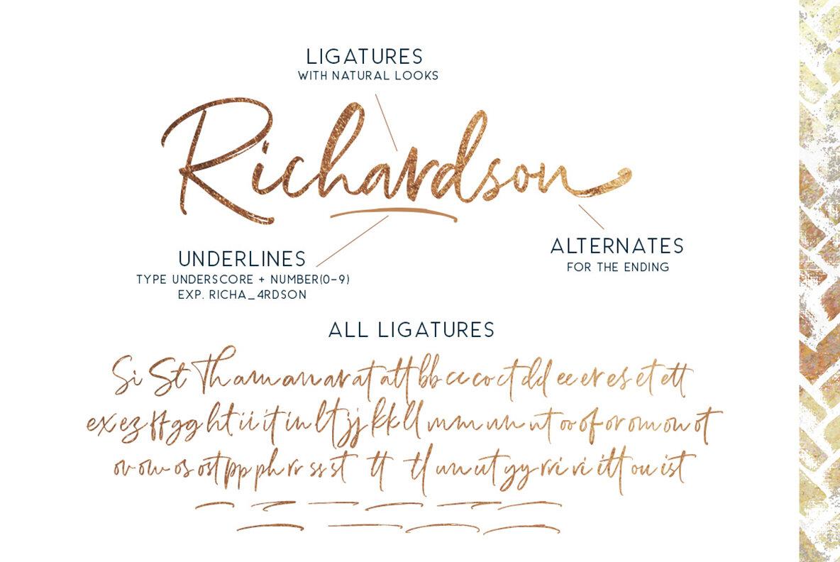 Richardson