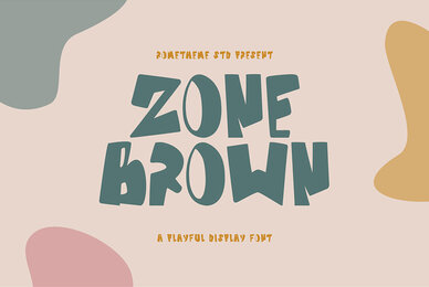 Zone Brown