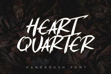 Heart Quarter