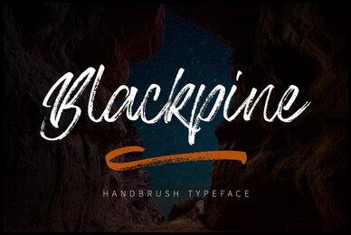 Blackpine