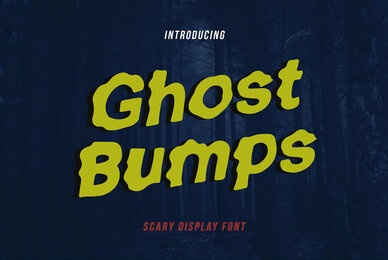 Ghostbumps