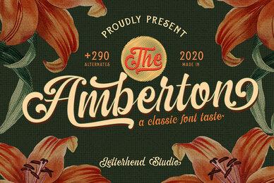 The Amberton
