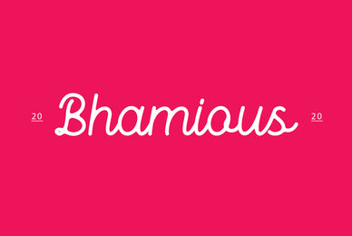 Bhamious