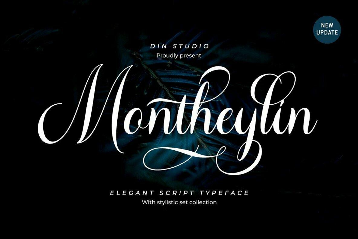 Montheylin