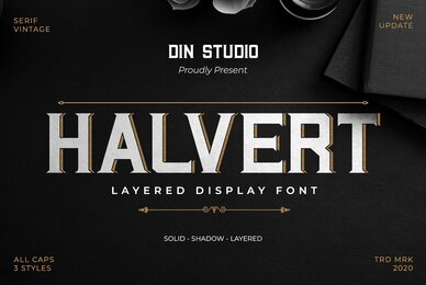 Halvert
