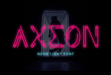 Axeon